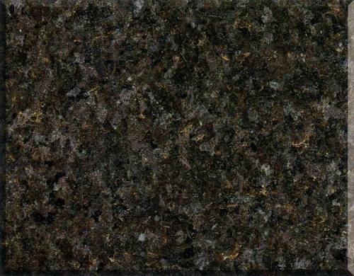 Introduction of sandblasting and drying treatment of sesame black granite and waste utilization